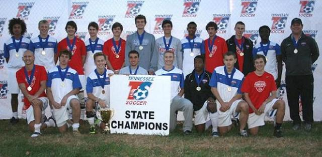 4 tn soccer club teams win state franklin home page u16 with another team plus placed third in di u15 with tennessee soccer club 2016 beating tennessee united soccer club 3 2 and going 1 1 in pool play publicscrutiny Gallery