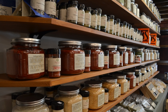 Savory Spice Shop seeks to inspire the inner chef in all ...