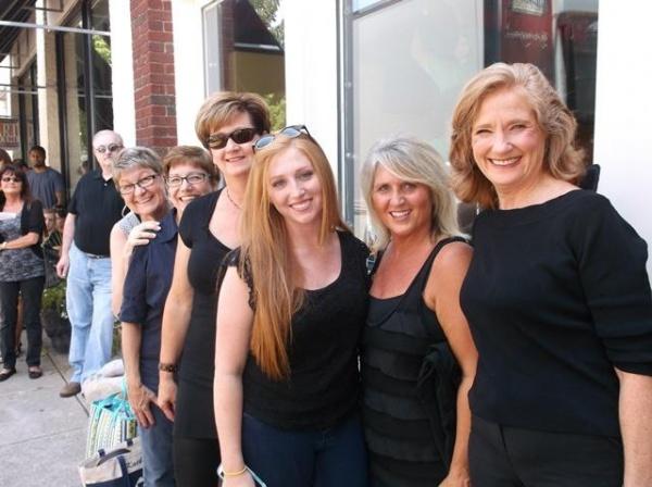 ABC's 'Nashville' takes over Franklin Theatre