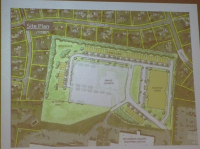 BOMA sees assisted living facility plan