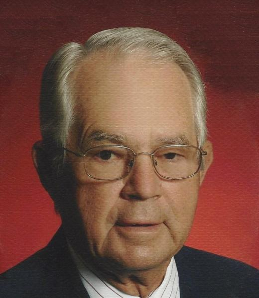 OBITUARY: Clarence Edmonds
