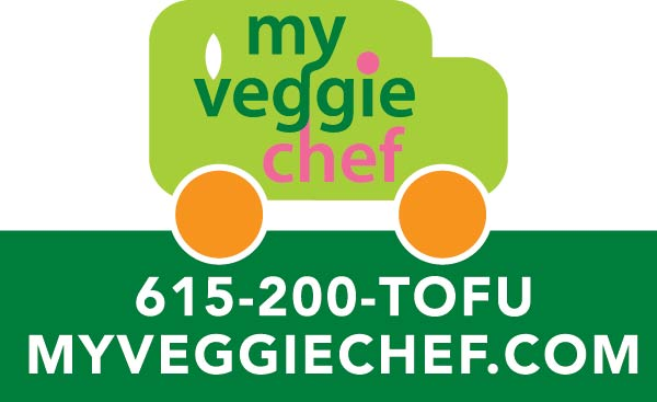 BUSINESS SPOTLIGHT: My Veggie Chef delivers delicious, healthy meals right to your door