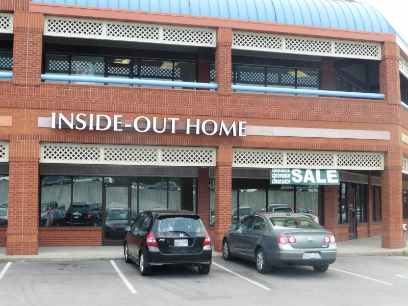 Inside Out Furnishings Closes Files For Bankruptcy Brentwood Home Page
