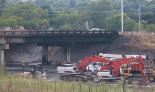 I-65 closed both ways until Monday after fatal crash