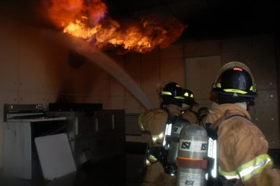 Fives seats still available for FFD's Citizens' Fire Academy