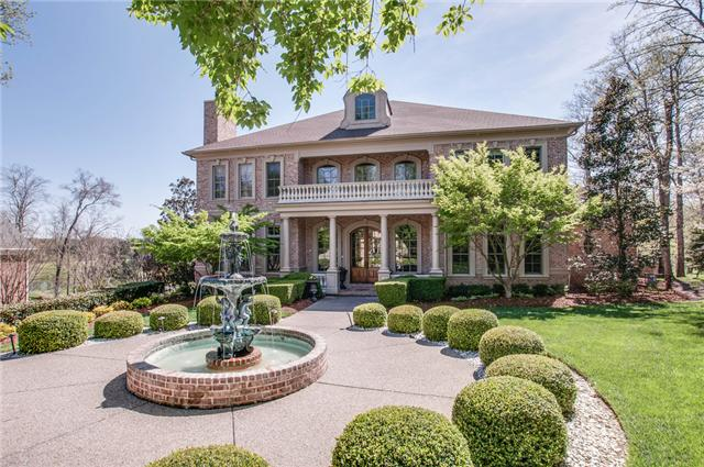 Governors Club home offers luxury, livability