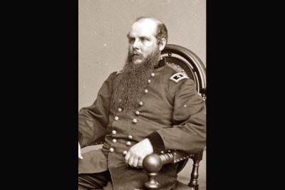 Civil War Personality: Gen. John Schofield
