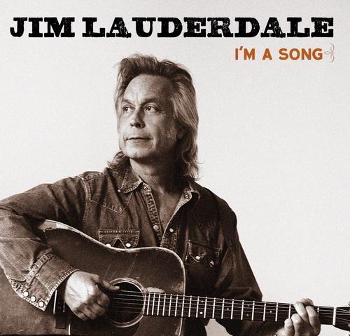 WillCo Arts Artist Q & A:  Jim Lauderdale