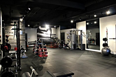 New personal training facility opens in Maryland Farms