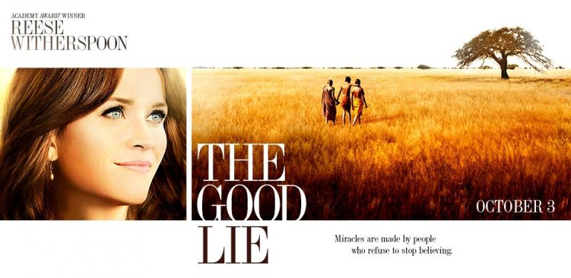 WillCo Movie Buff: 'Good Lie' genuinely inspires with stellar cast