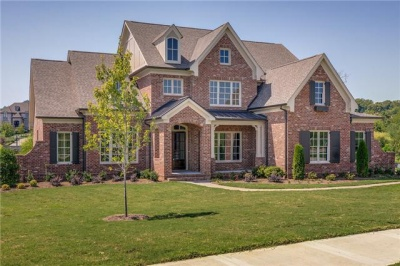 SHOWCASE HOME: 'Custom' best describes Elmbrooke beauty