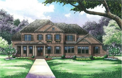 New Edenbrook home in prime location