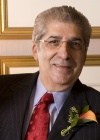 John Joseph Chiaramonte, Jr.: Former official with American Cancer Society