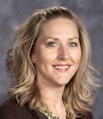 Webb named Centennial High School principal