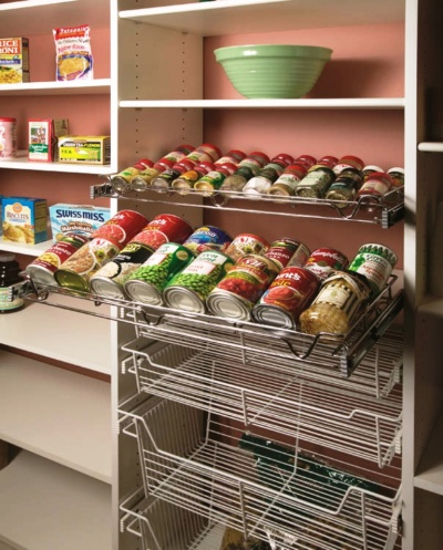 BUSINESS SPOTLIGHT: California Closets will help you organize your pantry