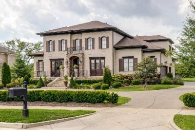 SHOWCASE HOME: Stately Annandale abode offers space and prime location