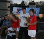 4 TN Soccer Club teams win state