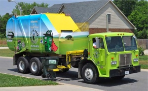 BUSINESS SPOTLIGHT: All in One Recycling