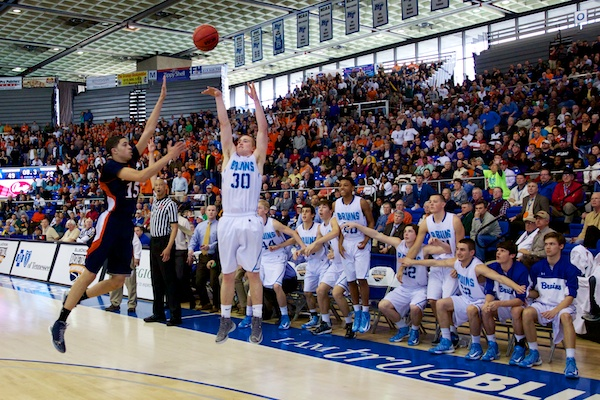 STATE TOURNEY: Brentwood wins with first-round comeback