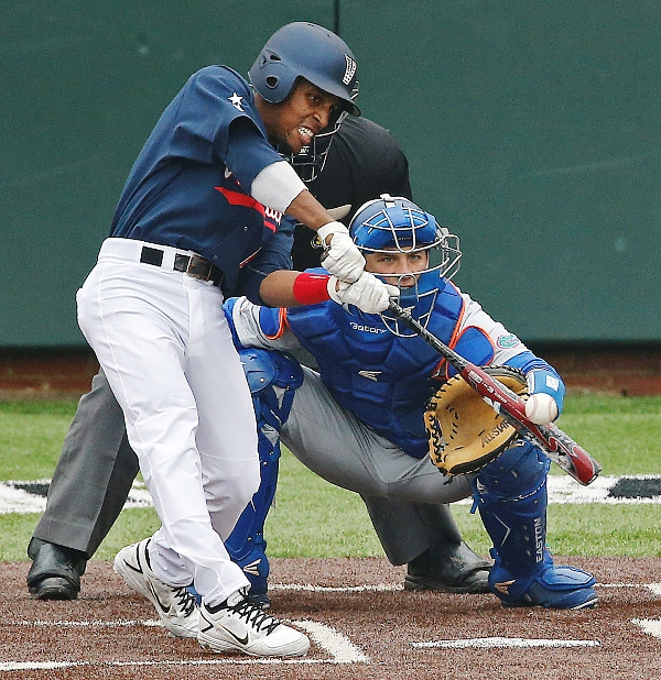 CHS alum a baseball standout at Vandy