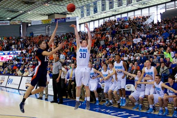Brentwood's Duvall to play post-grad basketball at Hargrave