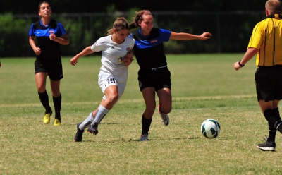 Region repeat returns TSC U15 girls to nationals