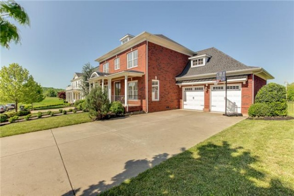 SHOWCASE HOME: Canterbury home ready for your family