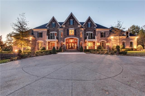 Seven Porches' beauty outshined only by its amenities
