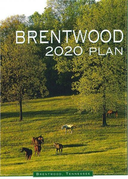 Two firms make cut to update city's 2020 Plan