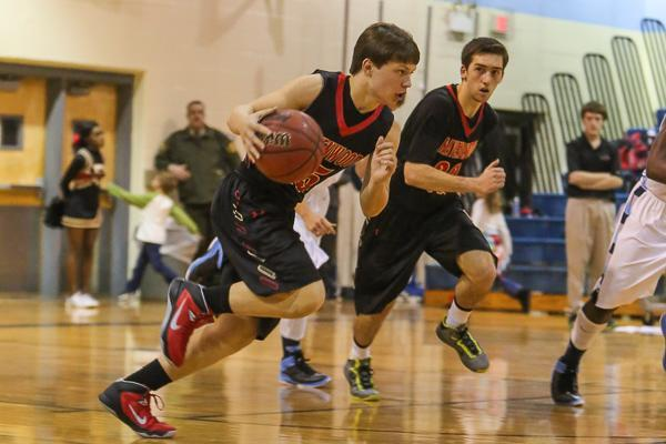 Basketball Roundup Area Teams Compete For Mid Season Momentum Brentwood Home Page