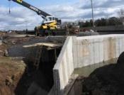 Concord Road closure date announced