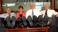 Crocs for Troops campaign one worth stepping into