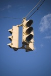 WHAT'S UP WITH THAT? Concord Road traffic signals