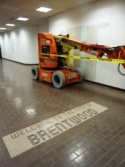 WHAT'S UP WITH THAT: City hall renovations