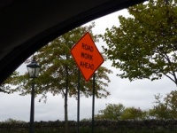 Weather slows down Concord Road expansion