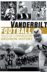Local author, sports historian tackles Commodores