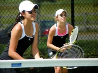 TENNIS OUTLOOK:  Karl, Lady Raptors go for state three-peat