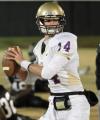 CPA quarterback commits to Samford