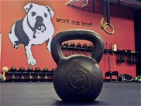 For some gyms, less is more