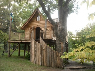 Real Estate that brings joy to children