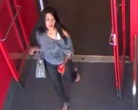 CRIME: Franklin Police searching for woman who spent $11k on stolen card