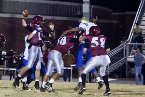 FOOTBALL OUTLOOK 2012: FHS coach seeks to continue tradition