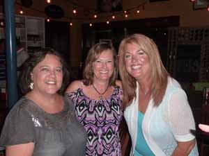 SCENE & HEARD: FHS Class of '82 Reunion