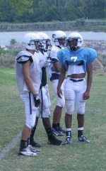 FOOTBALL OUTLOOK 2012: CHS hopes to build on playoff run