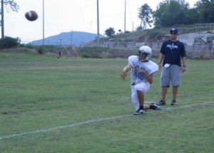 2012 OUTLOOK: CHS hopes to build on playoff run