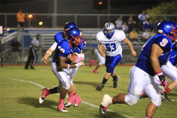 FOOTBALL OUTLOOK 2012: Page opening up offense