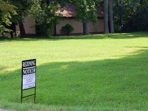 Concerns mount that rezoning request could double houses