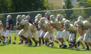 FOOTBALL OUTLOOK 2012:  Eagles look to soar to top again