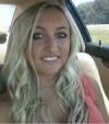 Taylor Nicole Stokes, student at MTSU