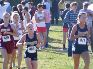 2012 CROSS COUNTRY OUTLOOK: Playing catchup to state champs
